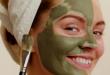 نرمی پوست صورت و بدن با تعدادی ماسک های طبیعی