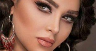 هماهنگی آرایش با انواع رنگ های پوشش مانتو ، شال و روسری و رنگ پوست