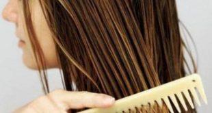 معرفی موهای چرب و نکته های مراقبت از آنها برای افرادی که از چربی مو رنج میبرند