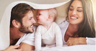 تنظیم خانواده :رابطه زناشویی بعد از زایمان چگونه است ؟