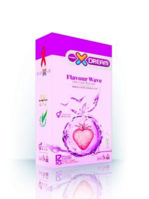 کاندوم میوه ای ایکس دریم