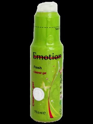 ایموشن سبز دارای خاصیت ضد عفونی