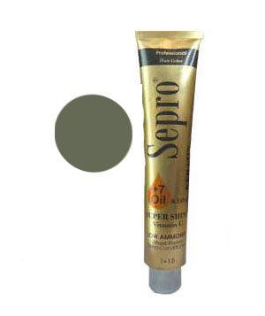 مشخصات،قیمت و خرید رنگ موی سپرو شماره 8olive بلوند زیتونی روشن