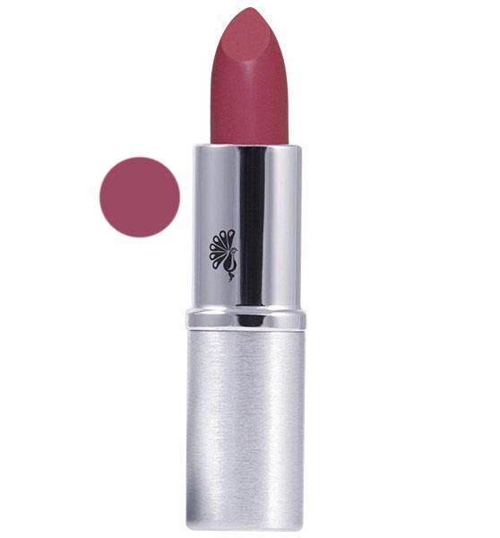مشخصات،قیمت،خرید رژلب جامد مای شماره 100 مدل سیلکی شاین صورتی بنفش