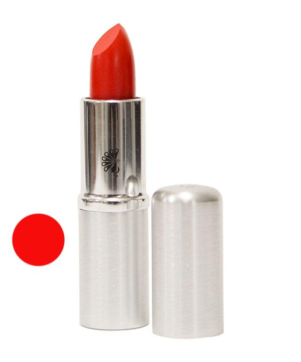 مشخصات،قیمت،خرید رژلب جامد مای شماره 403مدل سیلکی شاین قرمز روشن