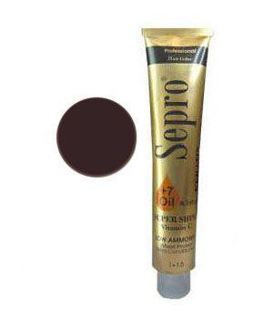 رنگ موی سپرو شماره 6/73 بلوند عسلی تیره