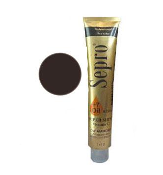 مشخصات،قیمت و خرید رنگ موی سپرو شماره 4/53 قهوه ای شکلاتی متوسط