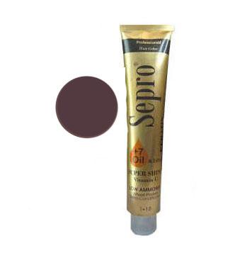 مشخصات،قیمت و خرید رنگ موی سپرو شماره 6/53 بلوند شکلاتی تیره