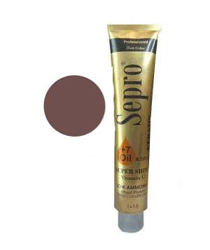 مشخصات،قیمت و خرید رنگ موی سپرو شماره 7/53 بلوند شکلاتی متوسط