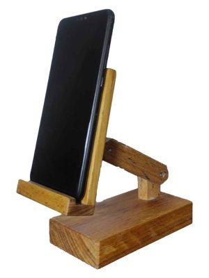 پایه نگهدارنده چوبی
