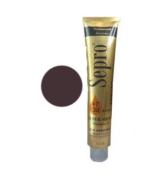 مشخصات،قیمت و خرید رنگ موی سپرو شماره 4 قهوه ای متوسط