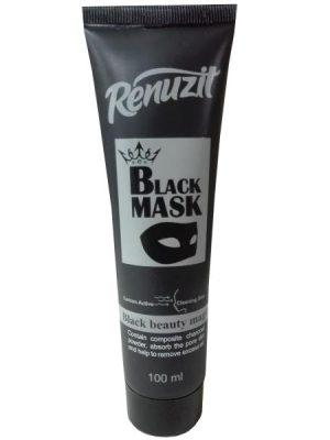 ماسک صورت زغال رینوزیت