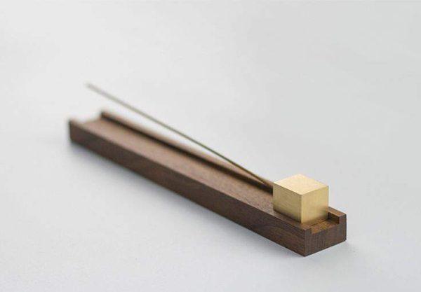 جاعودی دست ساز چوبی