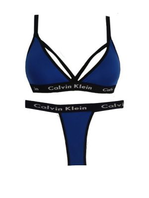 کلوین کلاین رنگ آبی